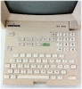 VT 258 keyboard