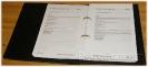 Amstrad CPC 464 Firmware manual open at random page