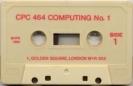 CPC464 Computing No 1