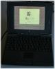 Powerbook 190 MacOS Splash Screen
