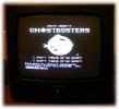 HX-10 Screen - Ghostbusters